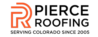 Pierce Roofing Logo